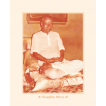 The Last Days Of Nisargadatta Maharaj